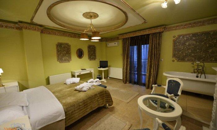 4* Nymfes Hotel & Spa | Λουτρά Πόζαρ, Αριδαία