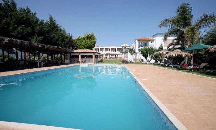 3* Iria Beach Hotel   Παραλία Ιρίων, Αργολίδα
