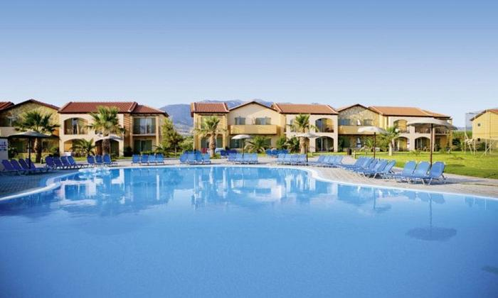 4* Labranda Marine Aquapark Resort | Τιγκάκι, Κως