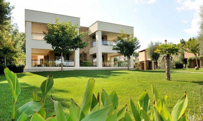 4* Polyastron Place Hotel | Σάνη, Χαλκιδική