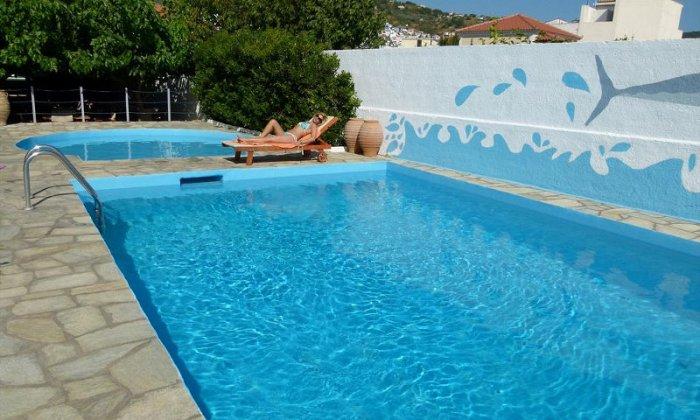 3* Amalia Hotel | Σκόπελος