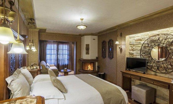 Προσφορά 3* Aroma Dryos Eco & Design Hotel (Μέτσοβο)