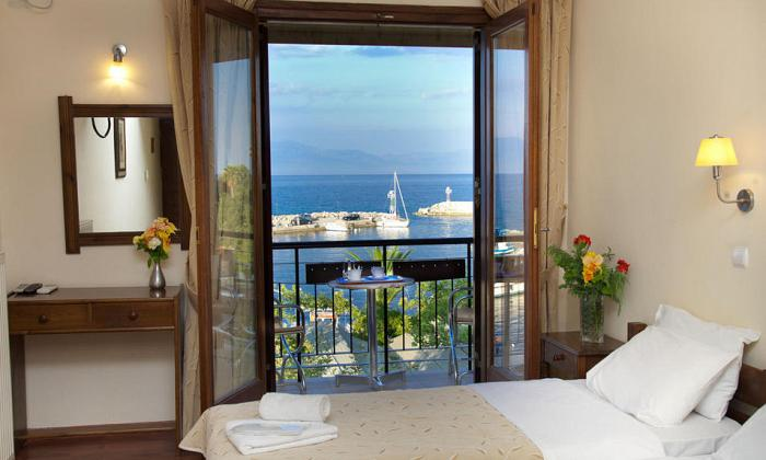Akroyali Hotel | Άγιος Ανδρέας, Μεσσηνία