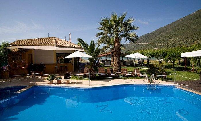 4* Grand Nefeli Hotel | Βασιλική, Λευκάδα
