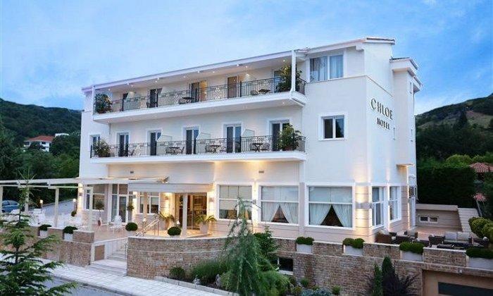3* Chloe Hotel | Καστοριά