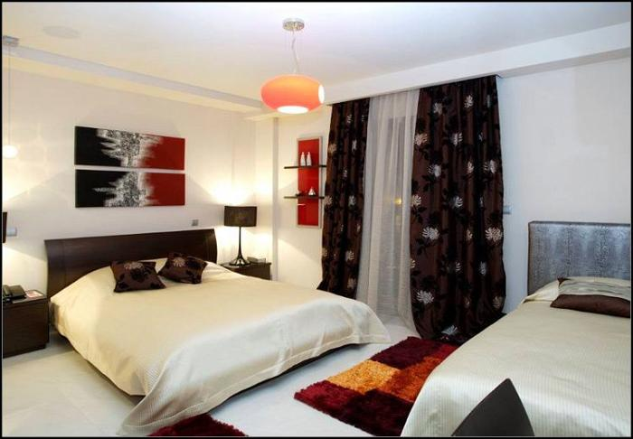 3* Dellagio Hotel | Νάουσα