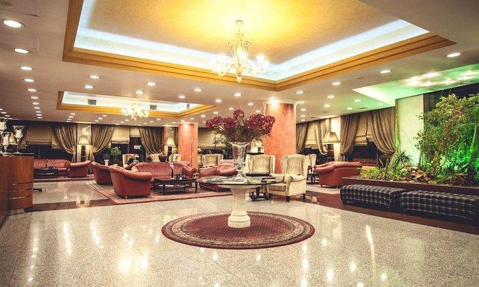 Προσφορά 5* Hotel Z Palace & Congress Center (Ξάνθη)