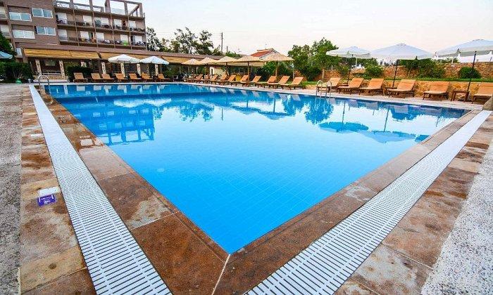 3* Aqua Mare Resort | Ξυλόκαστρο
