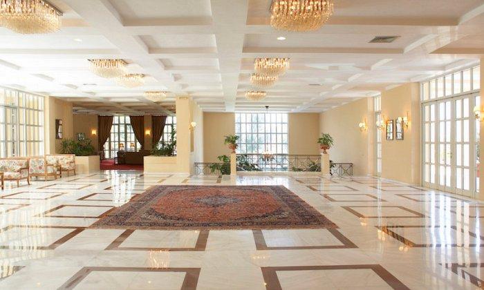 4* Amalia Hotel Nauplia | Ναύπλιο
