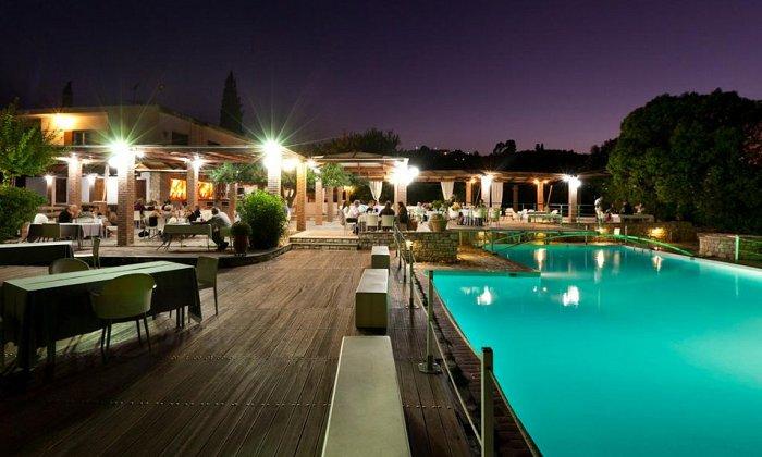 4* Olympic Village Resort & Spa | Αρχαία Ολυμπία
