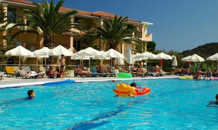 3* Letsos Hotel   Αλυκανάς, Ζάκυνθος