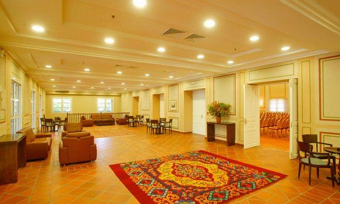 4* Amalia Hotel Meteora | Μετέωρα, Καλαμπάκα