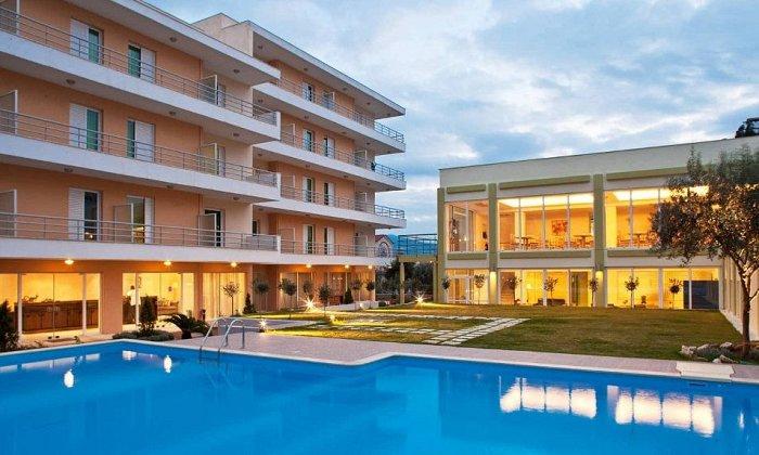 4* Civitel Hotel Attik | Μαρούσι, Αθήνα