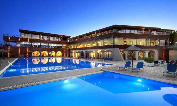 4* Blue Dolphin Hotel | Μεταμόρφωση, Χαλκιδική