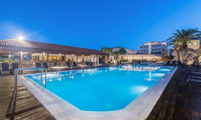 5* Galaxy Beach Resort   Λαγανάς, Ζάκυνθος