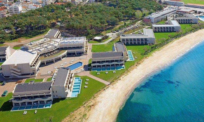 Προσφορά 4* Grand Hotel Egnatia (Αλεξανδρούπολη)