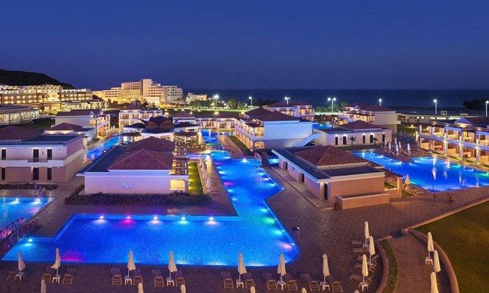 5* La Marquise Luxury Resort | Ρόδος
