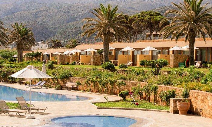4* Kernos Beach Hotel | Μάλια, Κρήτη