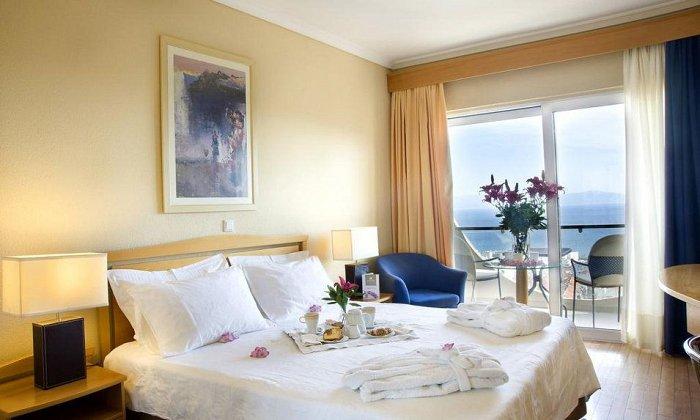 4* Egnatia City Hotel and Spa | Καβάλα