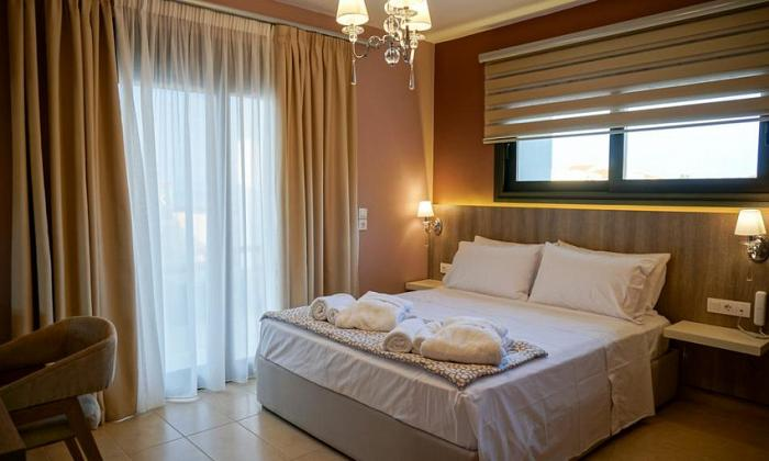 3* Agnes Deluxe Hotel | Πευκοχώρι, Χαλκιδική