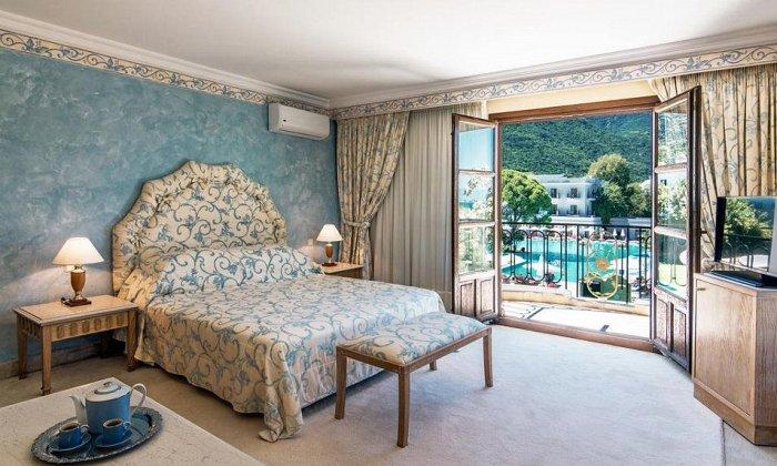 5* Galini Wellness Spa & Resort | Καμένα Βούρλα