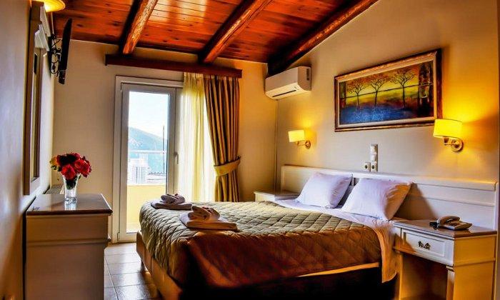 3* Parnassos Delphi Hotel | Δελφοί