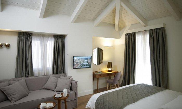 4* Marpessa Smart Luxury Hotel | Αγρίνιο