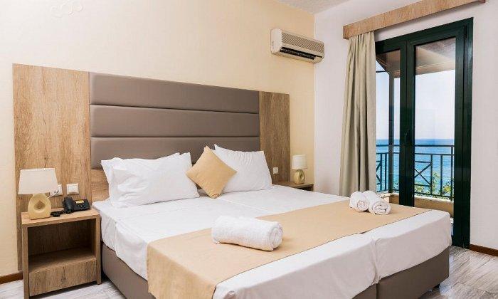 4* Porto Greco Village Beach Hotel Crete | Χερσόνησος