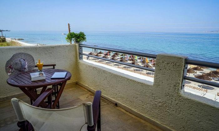 Kokoni Beach Hotel | Κοκκώνι, Κόρινθος