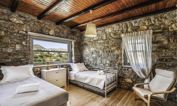 Προσφορά Avrofilito Syros Houses (Σύρος)