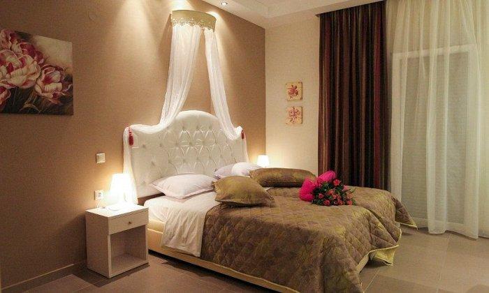 Aqua Mare Hotel | Καλλικράτεια, Χαλκιδική