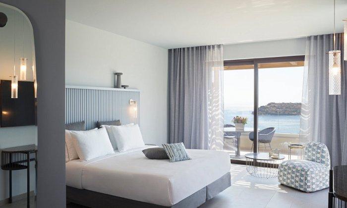5* Cayo Exclusive Resort & Spa   Ελούντα, Κρήτη