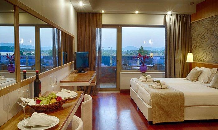 5* Thessalikon Grand Hotel | Καρδίτσα, Λίμνη Πλαστήρα
