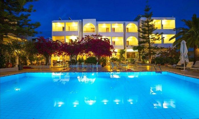 3* Kyparissia Beach Hotel | Κυπαρισσία, Μεσσηνία