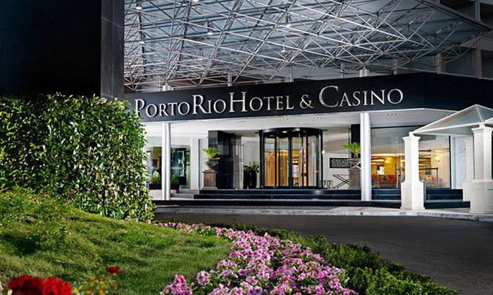 4* Porto Rio Hotel & Casino   Ρίο