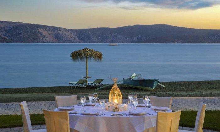 Makis Inn Resort | Θερμησία, Ερμιόνη