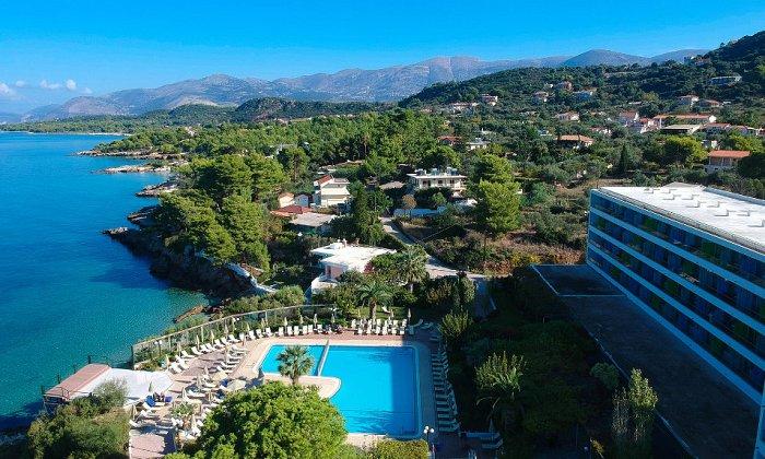 4* Mediterranee Hotel Kefalonia | Λάσση, Κεφαλονιά