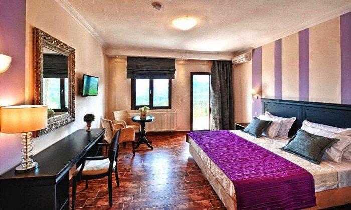4* Enastron View Hotel   Καστοριά
