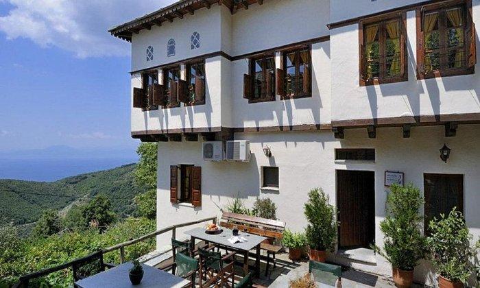 3* Stoikos Hotel | Βυζίτσα, Πήλιο