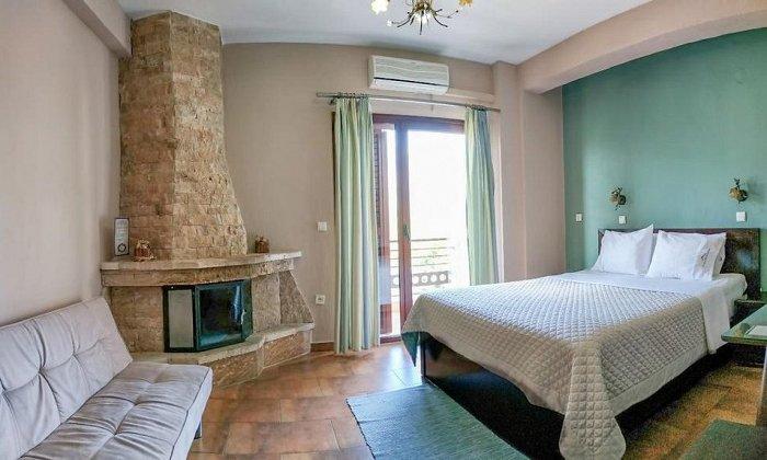 3* Γαία Καϊμάκτσαλαν Hotel & Spa | Λουτρά Πόζαρ