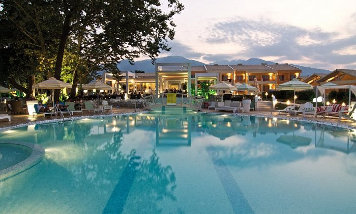 4* Litohoro Olympus Resort Villas & Spa | Λιτόχωρο