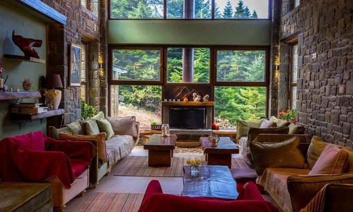 4* Anavasi Mountain Resort | Τσόπελας, Τζουμέρκα, Ιωάννινα