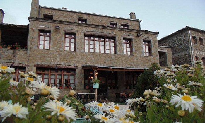 3* Hotel Kamares Tsepelovo | Τσεπέλοβο, Ζαγοροχώρια