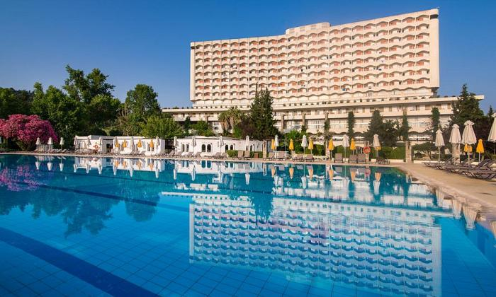 4* Athos Palace Hotel | Καλλιθέα Χαλκιδικής